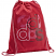 Adidas piros  tornazsák GS Neo